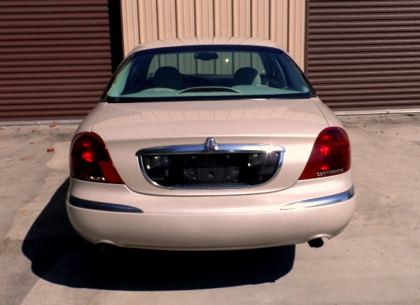 Lincolncontinental on 2000 Lincoln Continental Rear Strut