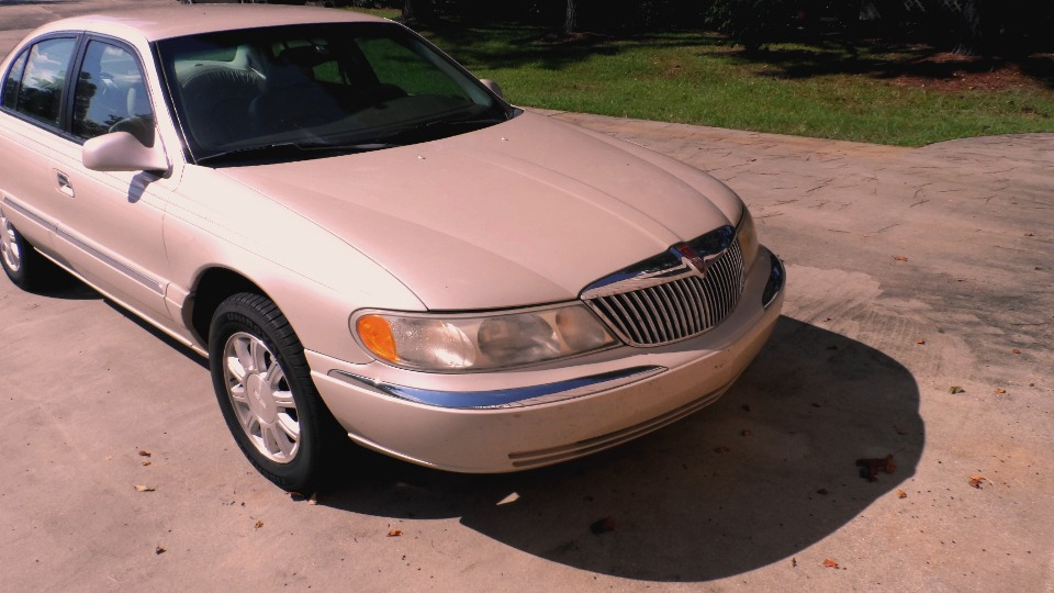 1980 To 1999 Lincoln Exterior Automotive Parts