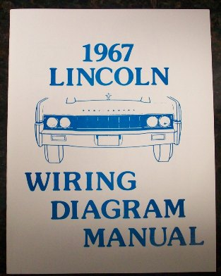 Astounding 1958 To 1988 Lincoln Automotive Manuals Wiring Cloud Hisonuggs Outletorg