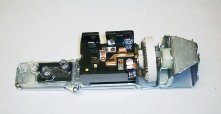 75markheadlampswitch lincoln parts electrical and vacuum auto parts 1970 to 1979 1998 Lincoln Navigator Wiring-Diagram at bakdesigns.co