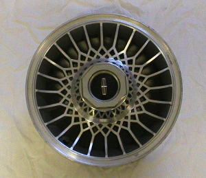 1958 To 2008 Lincoln Wheels Wheelcovers And Center Caps